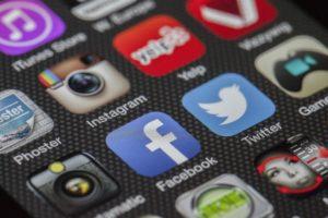 Agenzia di Comunicazione - social manager