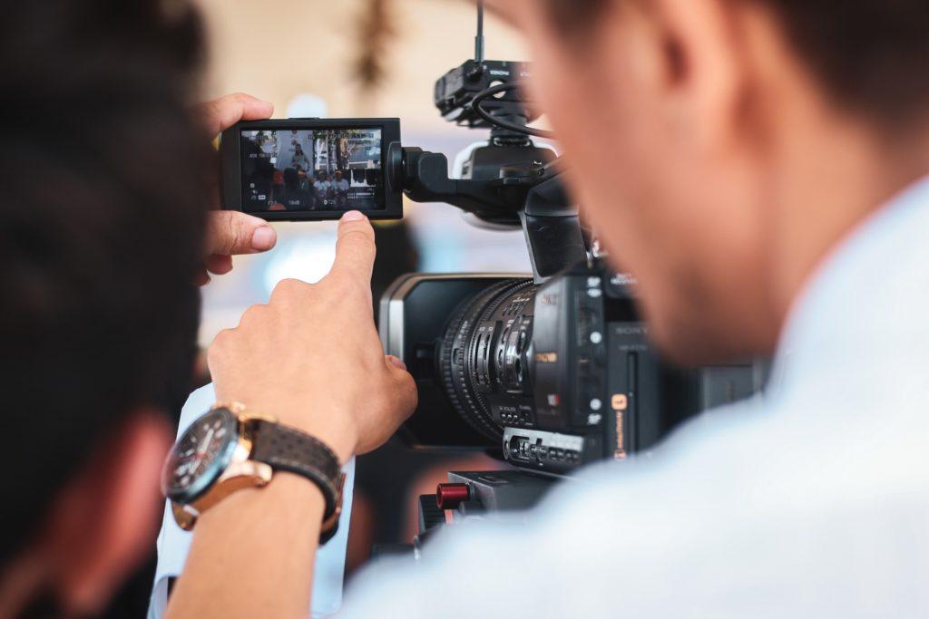 Video aziendali per vendere