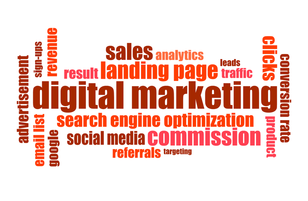 Agenzia marketing digitale