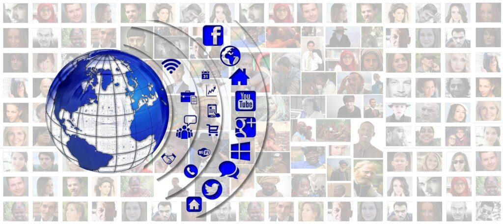 Agenzia social media
