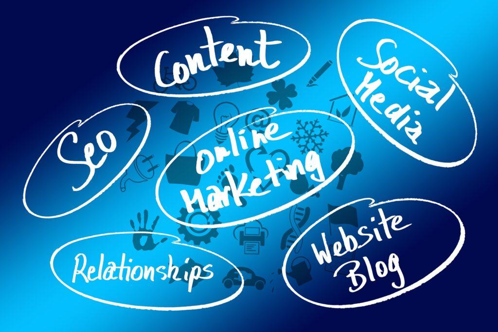 Agenzie di web marketing
