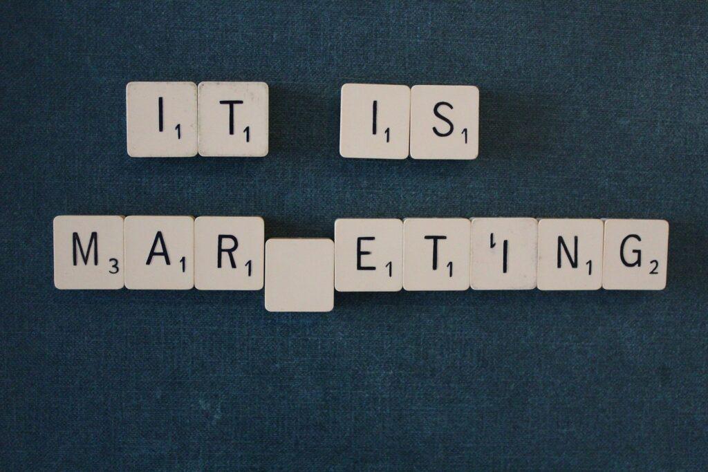 Aziende di marketing