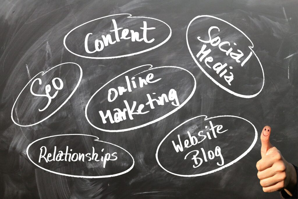 Aziende web marketing
