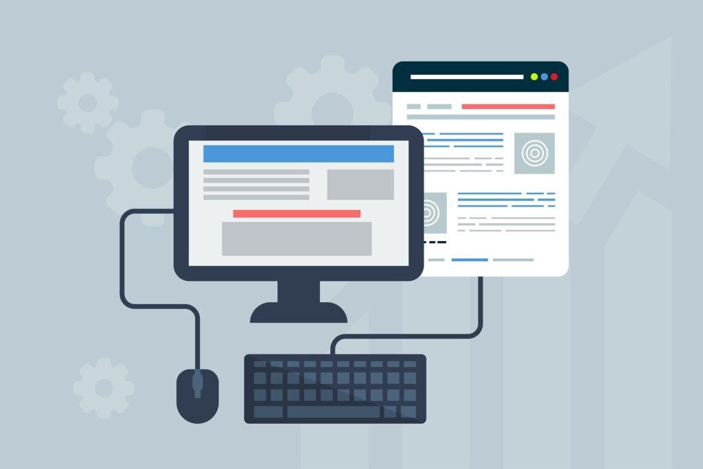 Come aprire un sito internet