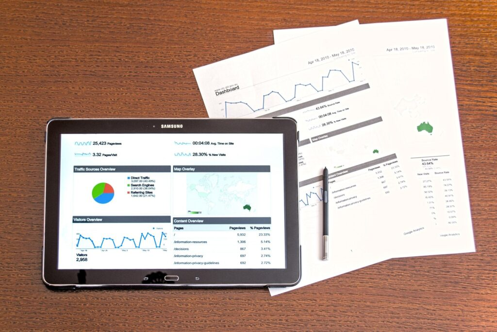 Agenzia web marketing