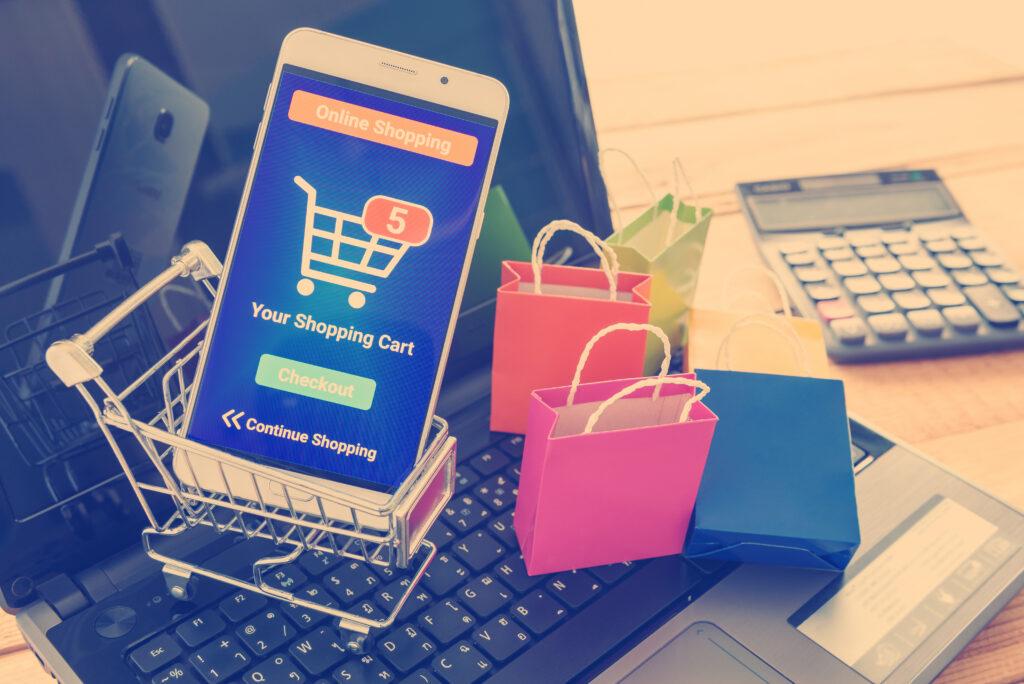 e commerce agency