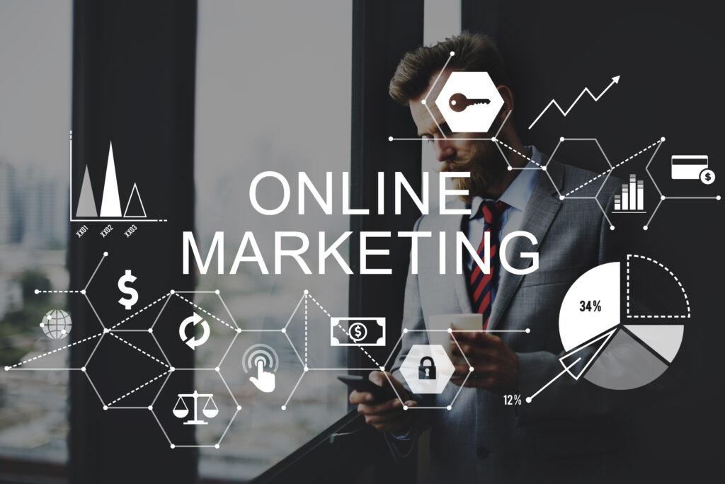 L' online marketing